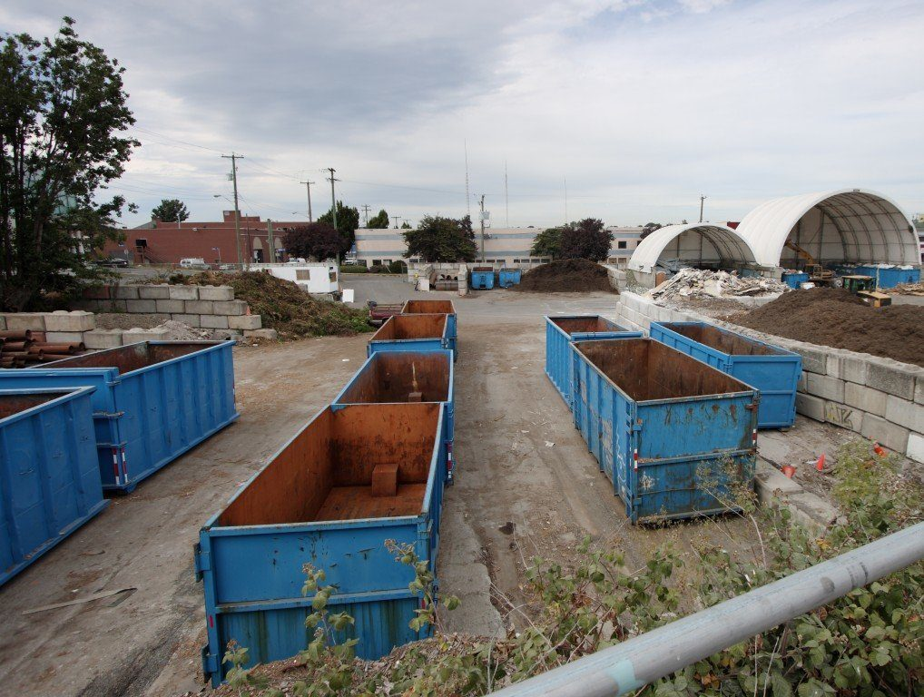 Disposal & Construction Services