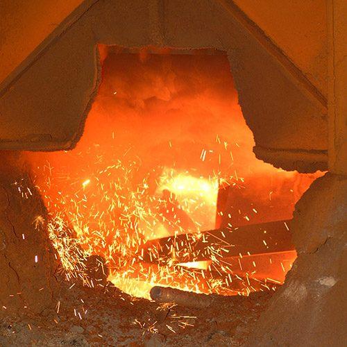 Metal Heat Treatment Business