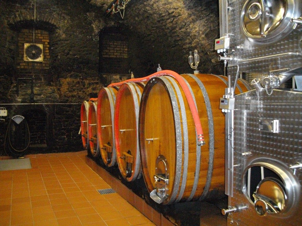 Wine & Beer U-Brew