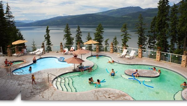 Resort Village & Spa