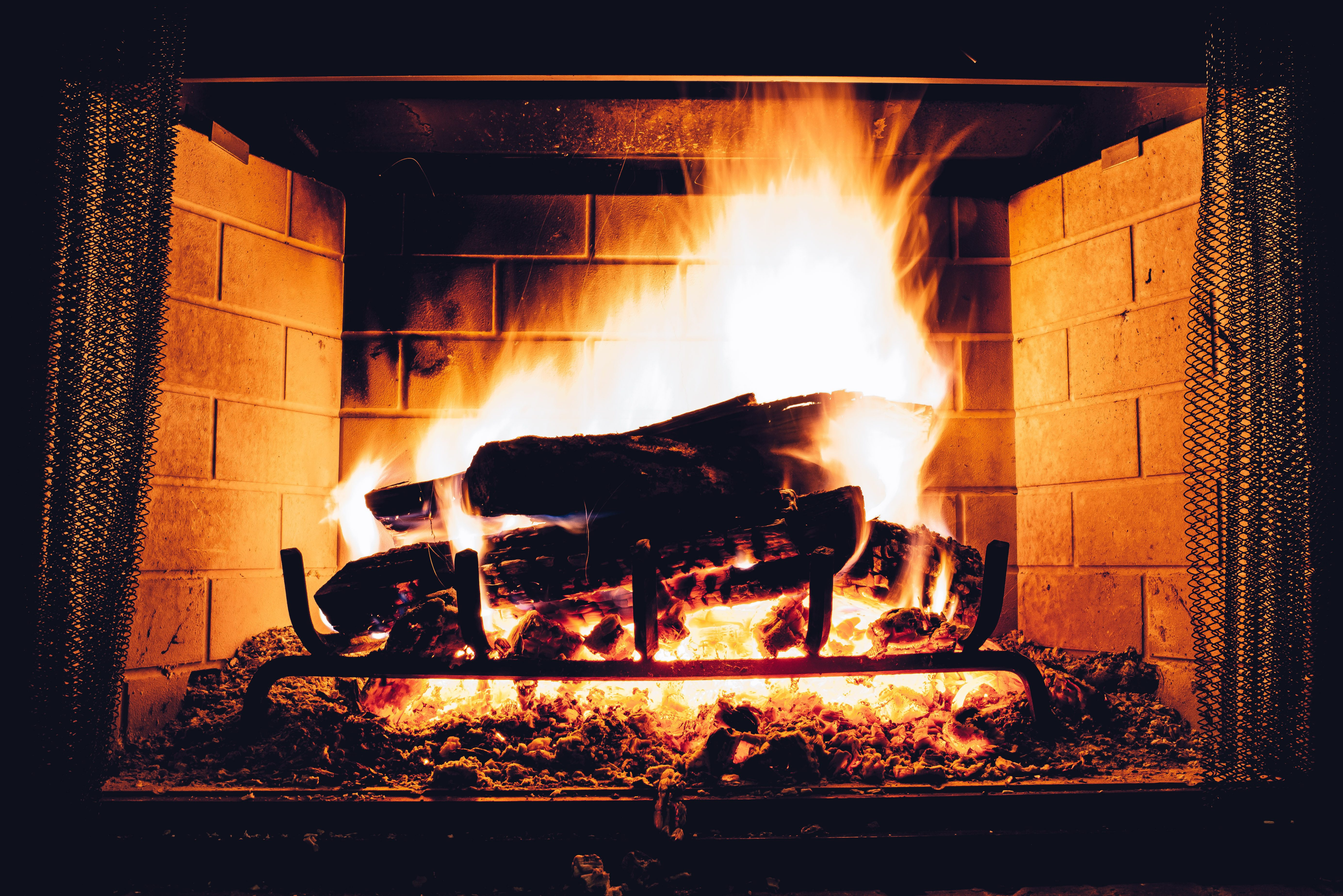 Retailer of Fireplaces & Accessories