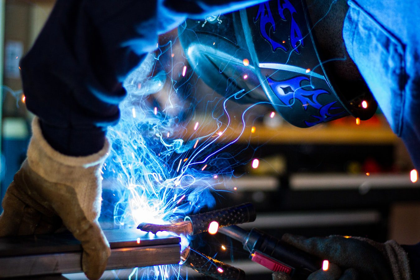 Specialized Metal Fabrication Business