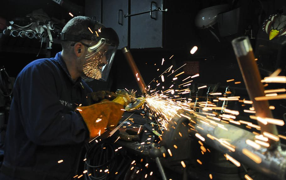 Industrial Construction and Fabrication Business