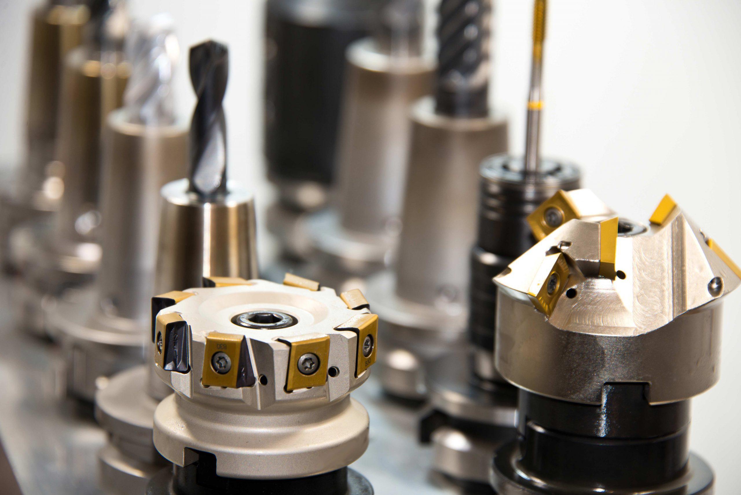 Custom Fabrication and Machine Shop
