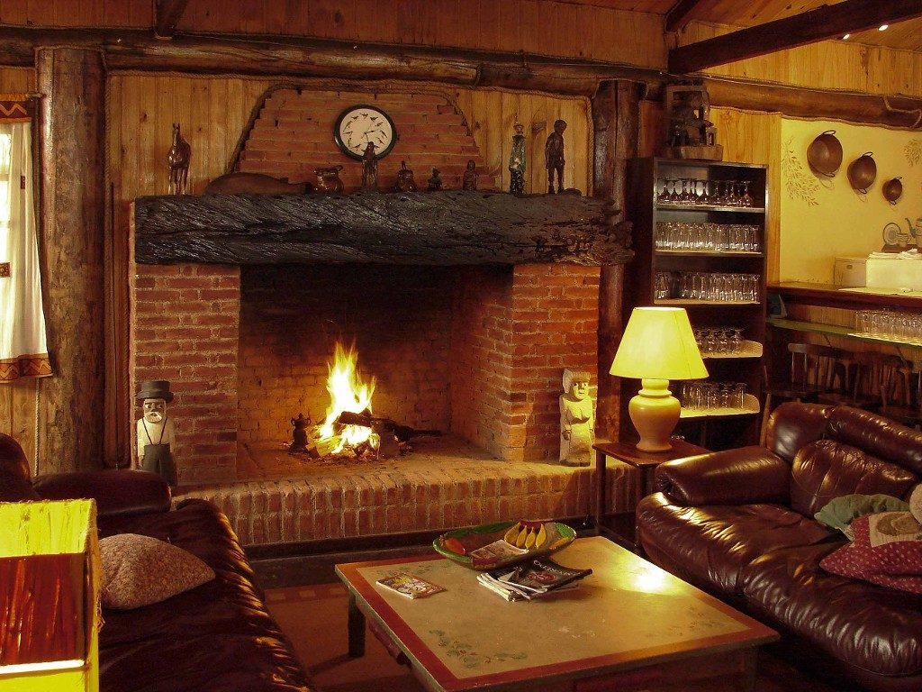 Retailer of Fireplaces and Hearths
