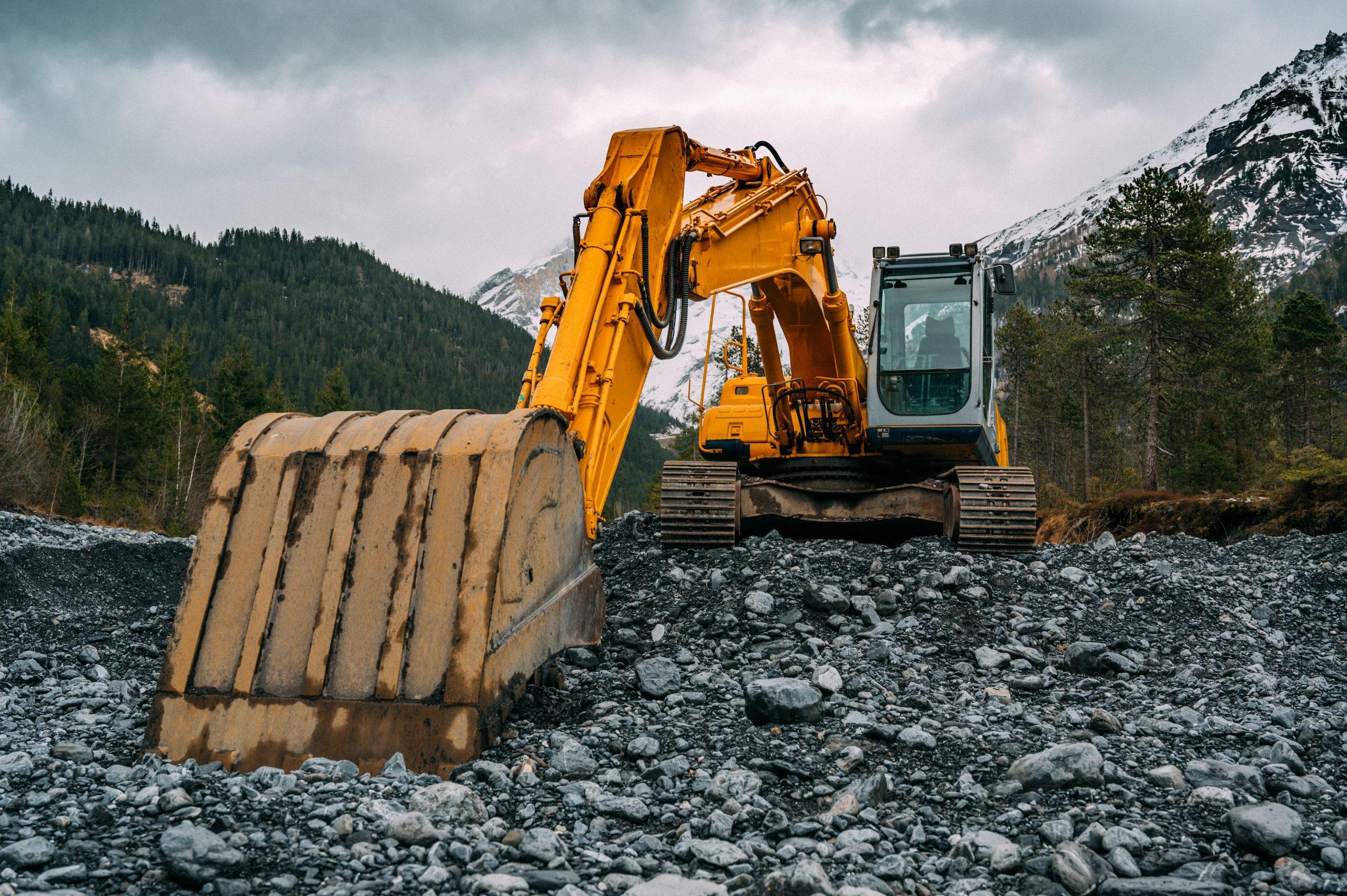 Excavation Contractor Business